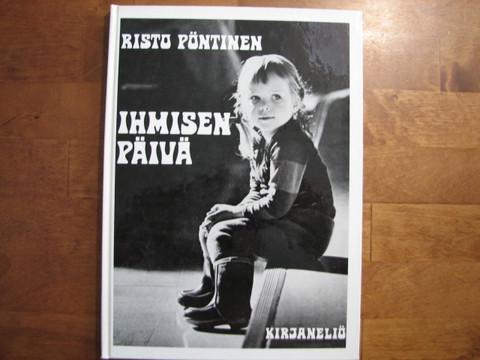Ihmisen päivä, Risto Pöntinen