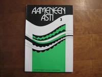 Aameneen asti 3, Kalevi Virtanen (toim.)