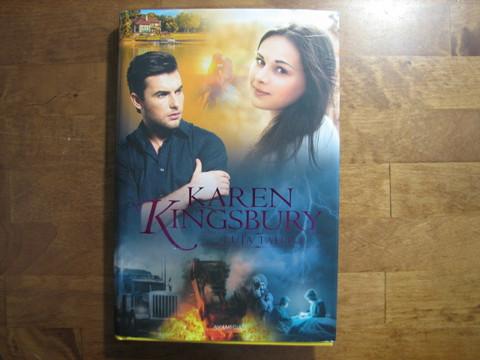 Luja tahto, Karen Kingsbury, d2