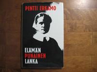 Elämän punainen lanka, Elsa Wennervirran elämä ja työ, Pentti Erkamo