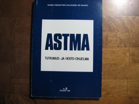 Astma, tutkimus- ja hoito-ohjelma