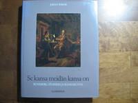 Se kansa meidän kansa on, Runeberg, vänrikki ja kansakunta, Johan Wrede