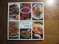 Gastronominen kalenteri 1987, Sirpa Nykänen (toim.)