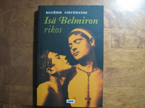 Ïsä Belmiron rikos, Eugenio Giovenardi
