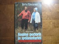 Angina pectoris ja sydäninfarkti, Terho Toivonen