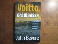 Voitto erämaassa, John Bevere