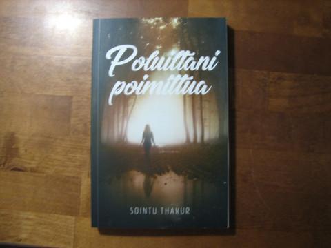 Poluiltani poimittua, Sointu Thakur