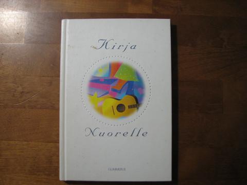 Kirja nuorelle, Marja Leena Laaksonen, Soile Tapola (toim.)