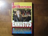 Ennustus, David Wilkerson