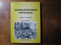 Seurakuntaelämää nykyajassa, Juhani Karvinen