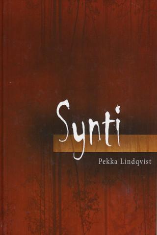 Synti, Pekka Lindqvist, o