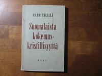 Suomalaista kokemuskristillisyyttä, Osmo Tiililä