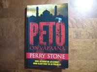 Peto on vapaana, Perry Stone