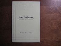 Antikristus, raamatullinen selvitys, Ewald Frank