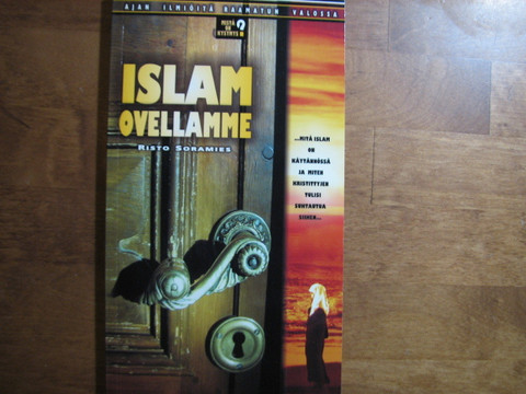 Islam ovellamme, Risto Soramies