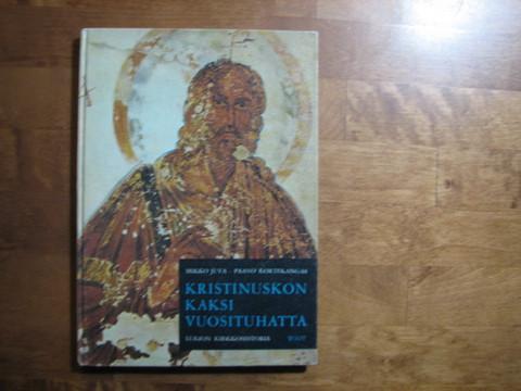 Kristinuskon kaksi vuosituhatta, Mikko Juva, Paavo Kortekangas