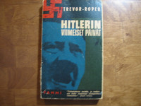 Hitlerin viimeiset päivät, H.R. Trevor-Roper
