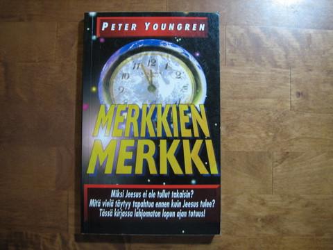 Merkkien merkki, Peter Youngren