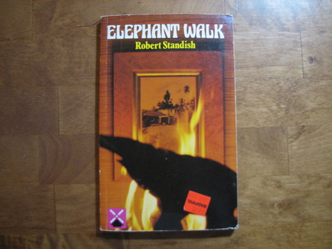 Elephant walk, Robert Standish
