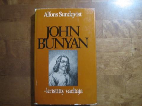 John Bunyan, kristitty vaeltaja, Alfons Sundqvist