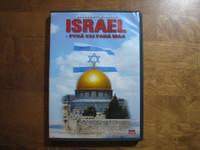 Israel - pyhä vai paha maa, dokumenttielokuva