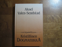 Kristillinen dogmatiikka, Aksel Valen-Sendstad