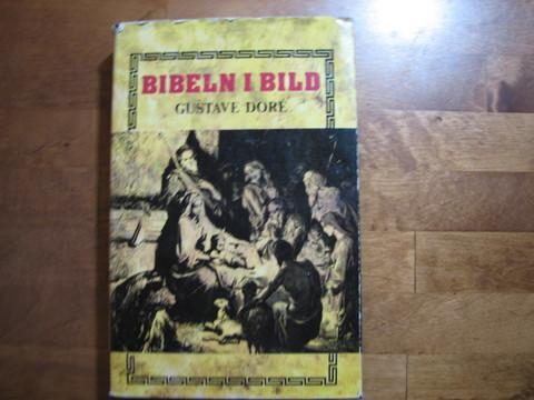 Bibeln i bild, Gustave Dore