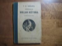 Kansakoulun Biblian historia, F.W. Sundwall