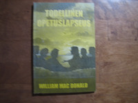 Todellinen opetuslapseus, William Mac Donald