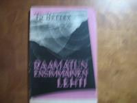Raamatun ensimmäinen lehti, T.R. Bettex