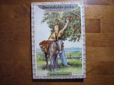 Omenakylän poika, Jorma Kuosmanen