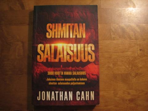 Shmitan salaisuus, Jonathan Cahn