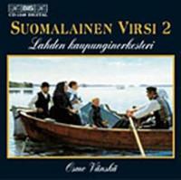 Suomalainen virsi 2, Lahden kaupunginorkesteri, o