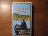 Jeesus ihmisten keskuudessa, VHS