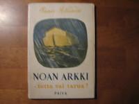 Noan arkki, totta vai tarua, Paavo Hiltunen