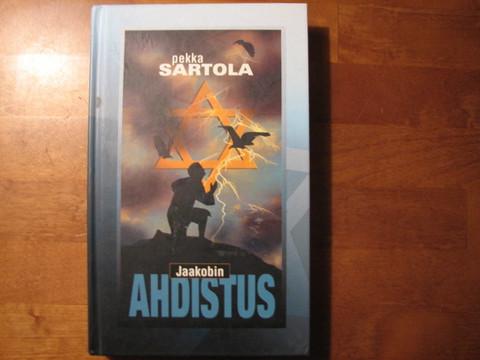 Jaakobin ahdistus, Pekka Sartola