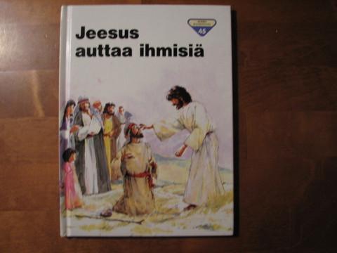 Jeesus auttaa ihmisiä, Penny Frank