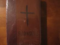 Raamattu, vanha käännös 1933/38, o