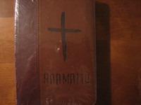 Raamattu, vanha käännös 1933/38