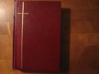 Raamattu, 1992 käännös