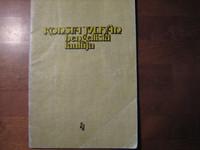 Konstan Jylhän hengellisiä lauluja, nuottikirja
