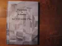 Parkanon ja Kihniön kuvataidetta, Tarja-Riitta Evans