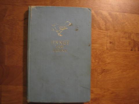 Linnut värikuvina, Paavo Voipio (toim.)