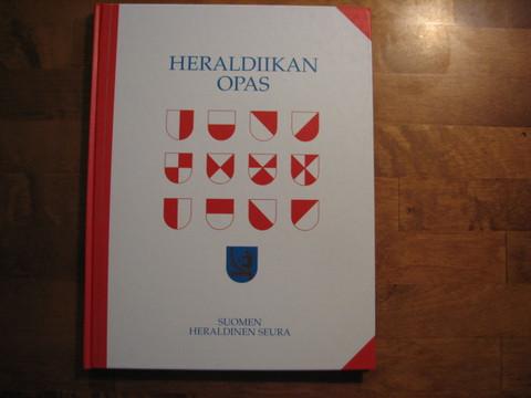 Heraldiikan opas, Kimmo Kara (toim.)
