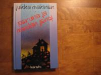 Peruna ja meidän jengi, Jukka Mäkinen