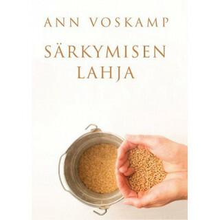 Särkymisen lahja, Ann Voskamp