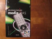 Seurakunnan mediaopas, Leevi Launonen (toim.)