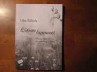 Liisan lappuset, Liisa Riihola