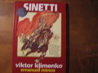 Sinetti, Viktor Klimenko, Emanuel Minos