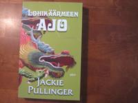 Lohikäärmeen ajo, Jackie Pullinger
